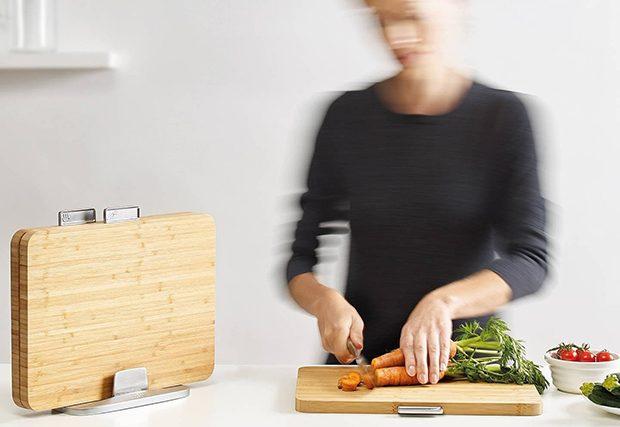 Ideas para regalar en Navidad a amantes de la cocina y el diseño