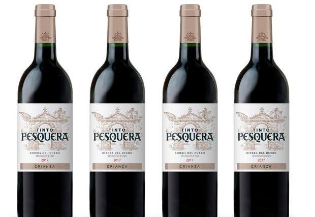 El vino de la semana: 'Tinto Pesquera Crianza 2017'