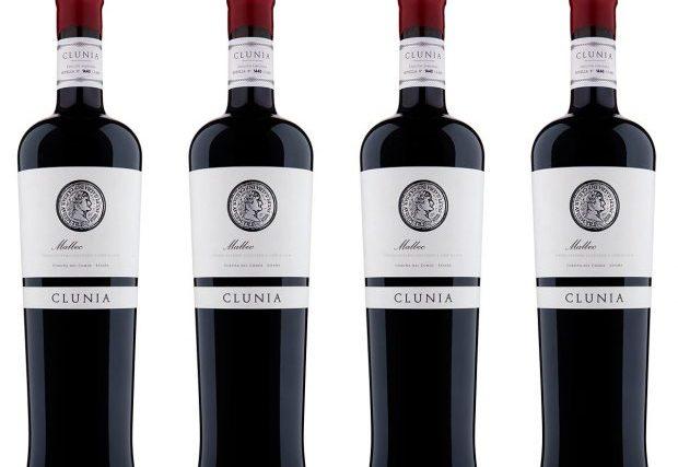 El vino de la semana: 'Clunia Malbec'